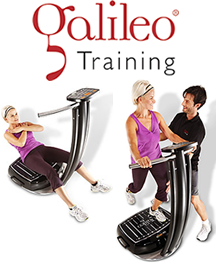 Fit and Feeling - Galileo Training