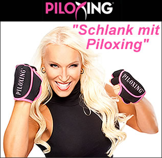 Fit and Feeling - Schlank mit Piloxing