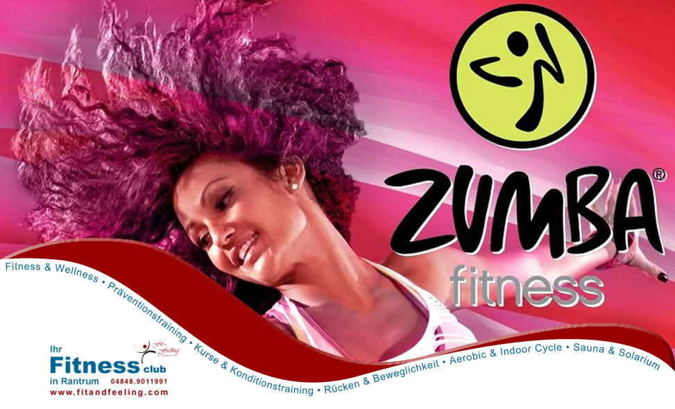 fit and feeling deine zumba party in rantrum bei husum. Black Bedroom Furniture Sets. Home Design Ideas